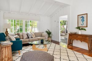 A PERFECT STAY - San Juan Surfers Cottage