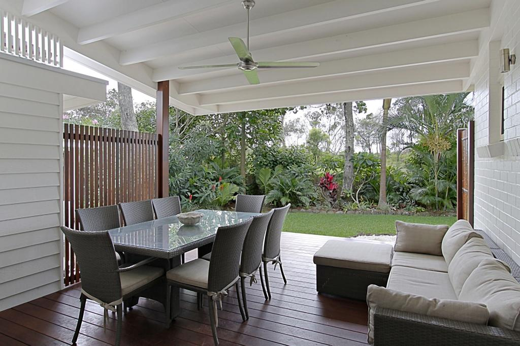Allure - Byron Bay Accommodations