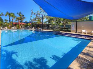 Anchorage Holiday Park - Byron Bay Accommodation